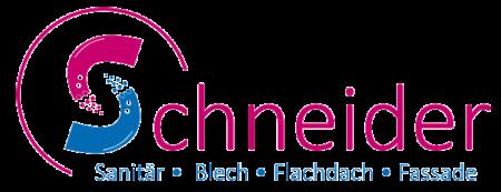 Schneider Sanitär, Blech, Flachdach und Fassade